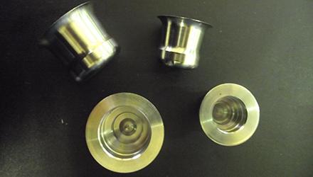 Mecanique générale pour Prototypes, petites & moyennes séries